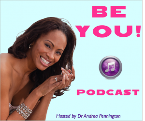Be You Podcast Image update