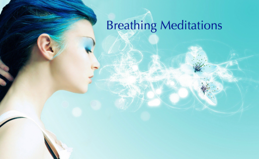 Breathing Meditations