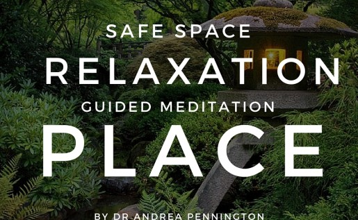 SAFE SPACE RELAXATION MEDITATION