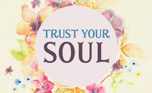 trust soul new