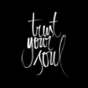 trust soul