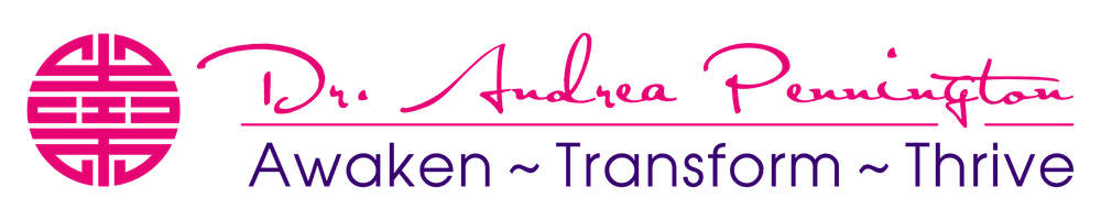 Dr. Andrea Pennington's Sensual Vitality + Longevity Resources