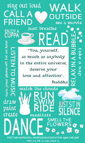 buddha self care