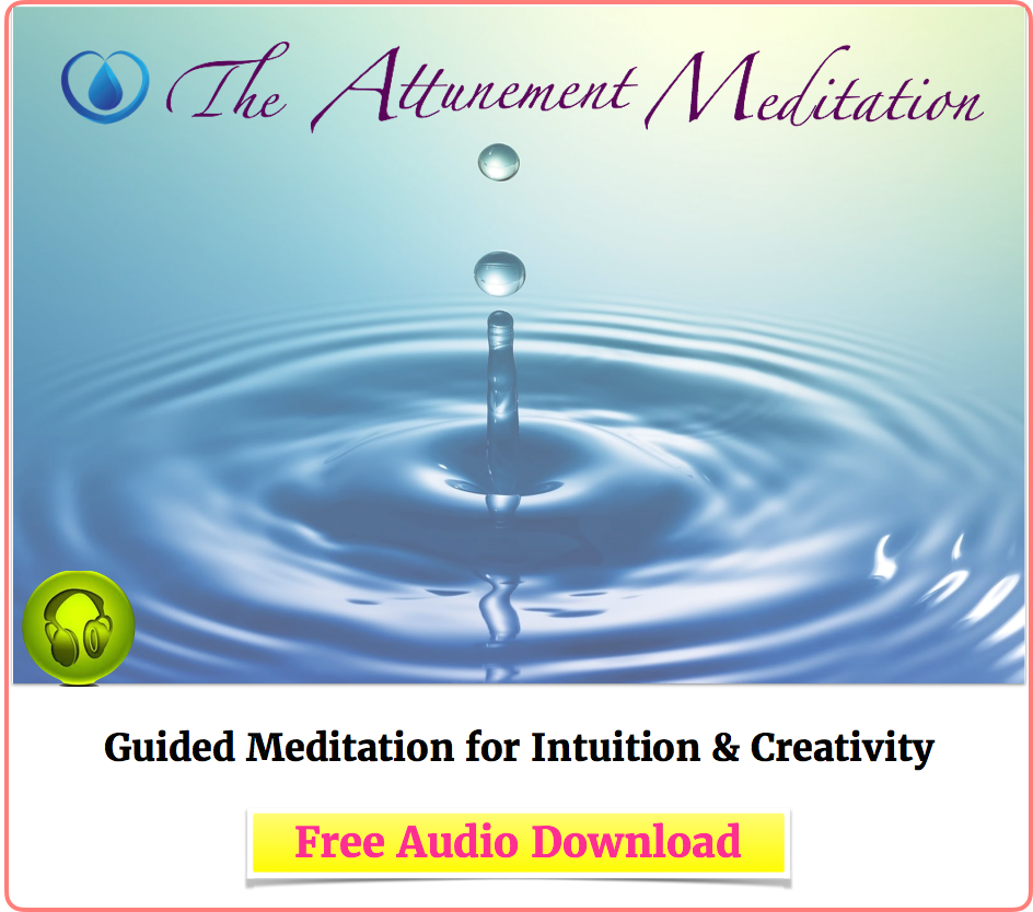 Attunement for Intuition audio2