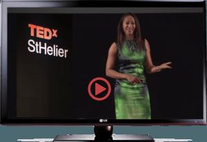 TEDx Jersey TV
