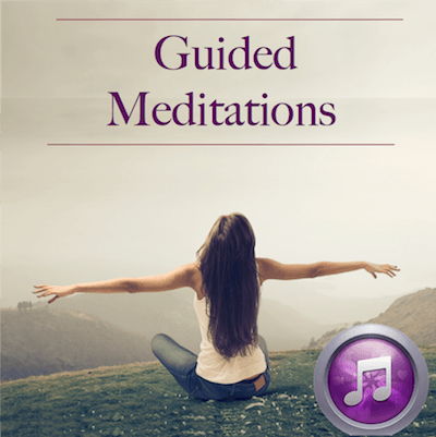 guided meditations home box