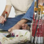 How creativity can lead to healing and improved resilience