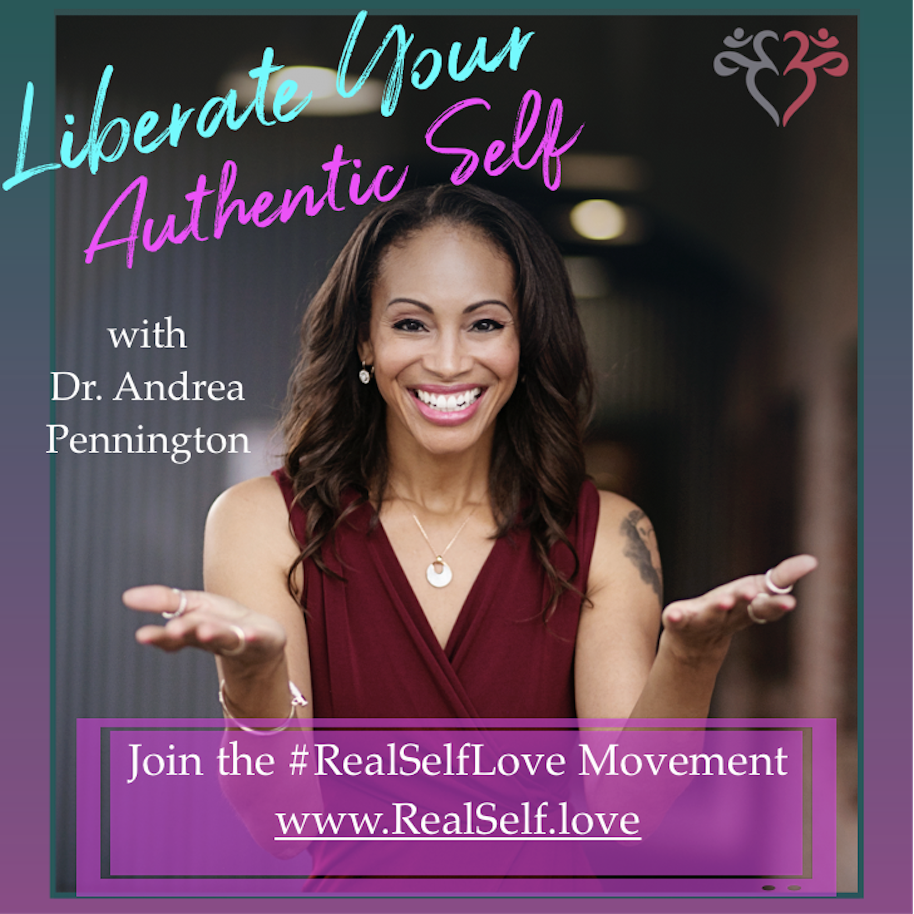 The Soul+Science+Psychology of Optimal Wellbeing by Dr Andrea Pennington